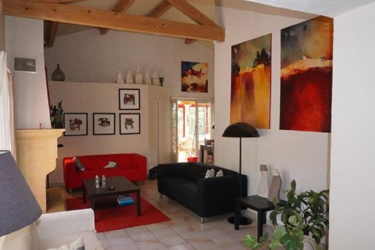 vakantiehuis Frankrijk, Languedoc-roussillon, Pierrerue vakantiehuis FR-00032-40