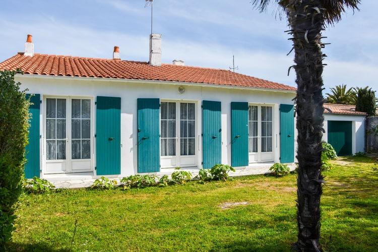 Vakantiehuis    Cote AtlantiqueMaison indépendante sur l
