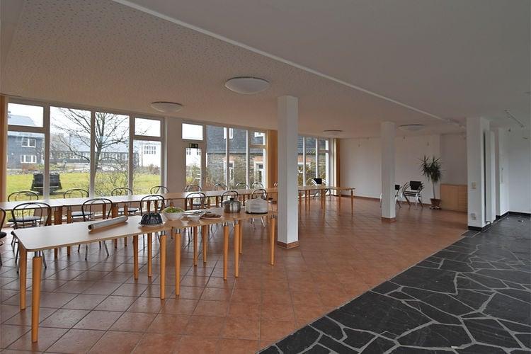 vakantiehuis Duitsland, Thuringen, Lehesten Thür Wald vakantiehuis DE-07349-04