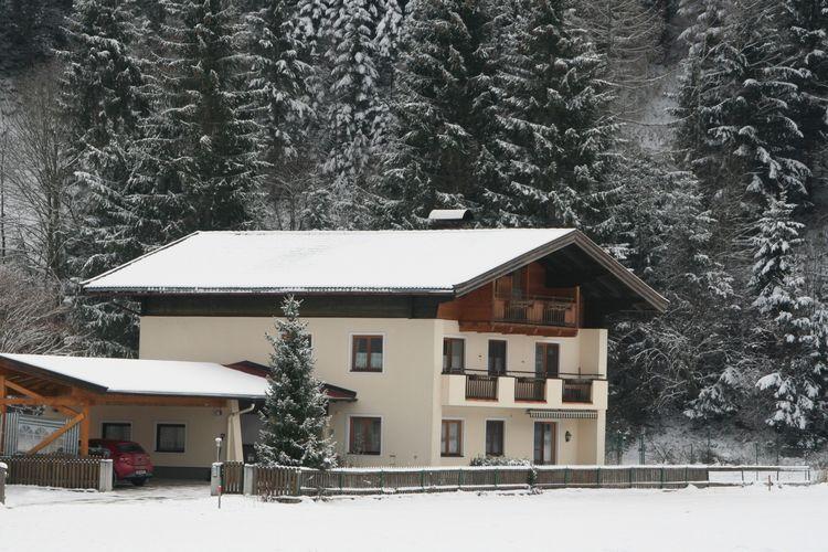 Oase der Ruhe - Accommodation - Hollersbach Im Pinzgau
