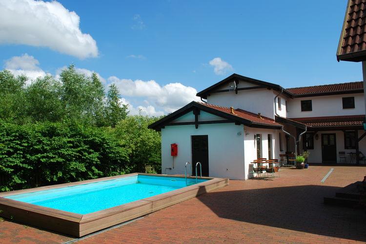 Vakantiehuizen Ostsee te huur Barlin- DE-00019-08-99 met zwembad  met wifi te huur
