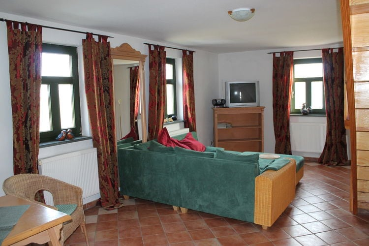 vakantiehuis Duitsland, Ostsee, Barlin vakantiehuis DE-00019-08-99