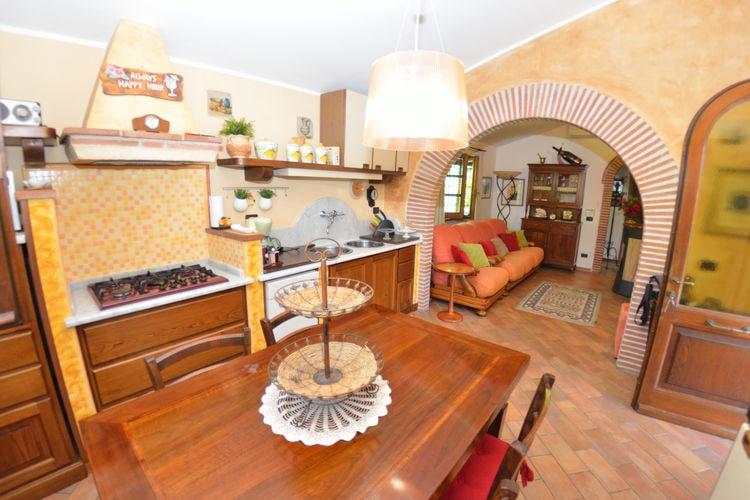 vakantiehuis Italië, Toscana, Camaiore vakantiehuis IT-55041-71
