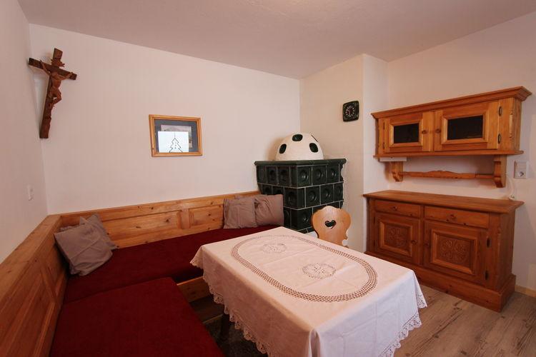 vakantiehuis Oostenrijk, Tirol, Mariastein vakantiehuis AT-6324-04