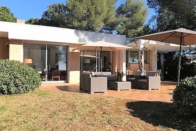 Villa Frankrijk, Provence-alpes cote d azur, La Croix Valmer Villa FR-83420-27