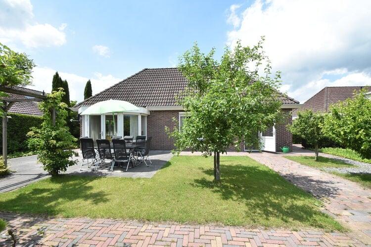 Holiday home Flevoland