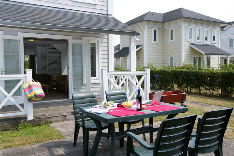 Villa  met wifi  HellevoetsluisVakantiepark Cape Helius 5