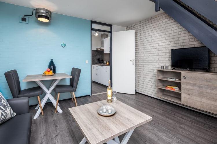 Appartementen Nederland | Zeeland | Appartement te huur in Bruinisse met zwembad  met wifi 2 personen