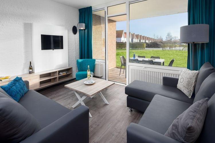 Appartement Nederland, Zeeland, Bruinisse Appartement NL-4311-51