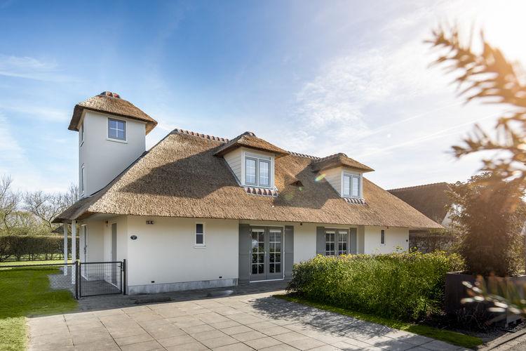 Villa Nederland, Zeeland, Domburg Villa NL-4357-49