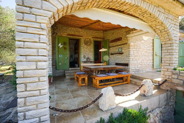 vakantiehuis Kroatië, eld, Banj vakantiehuis HR-00015-59