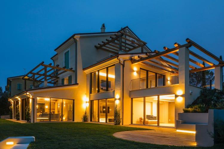Villa Italië, Marche, Civitanova Marche Villa IT-62012-09