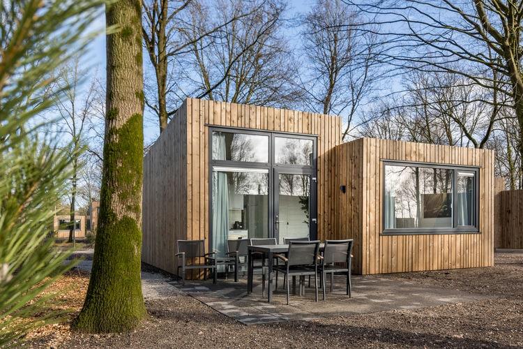 Bungalow North Brabant