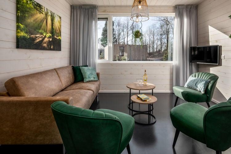 Bungalow Nederland, Noord-Brabant, Schaijk Bungalow NL-5374-15