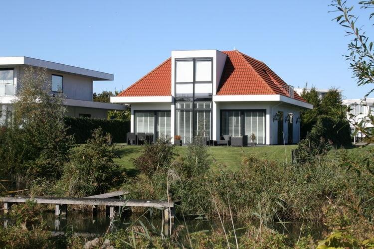 vakantiehuis Nederland, Flevoland, Zeewolde vakantiehuis NL-3898-24