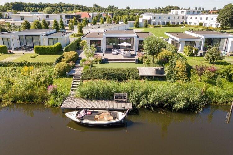 vakantiehuis Nederland, Flevoland, Zeewolde vakantiehuis NL-3898-25