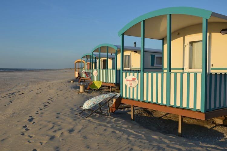 Sta caravan Nederland, Zuid-Holland,