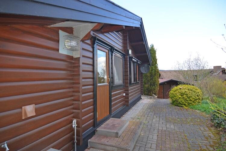 vakantiehuis Duitsland, Sauerland, Sudeck vakantiehuis DE-34519-38