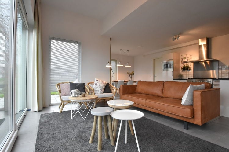vakantiehuis Nederland, Flevoland, Zeewolde vakantiehuis NL-3898-26
