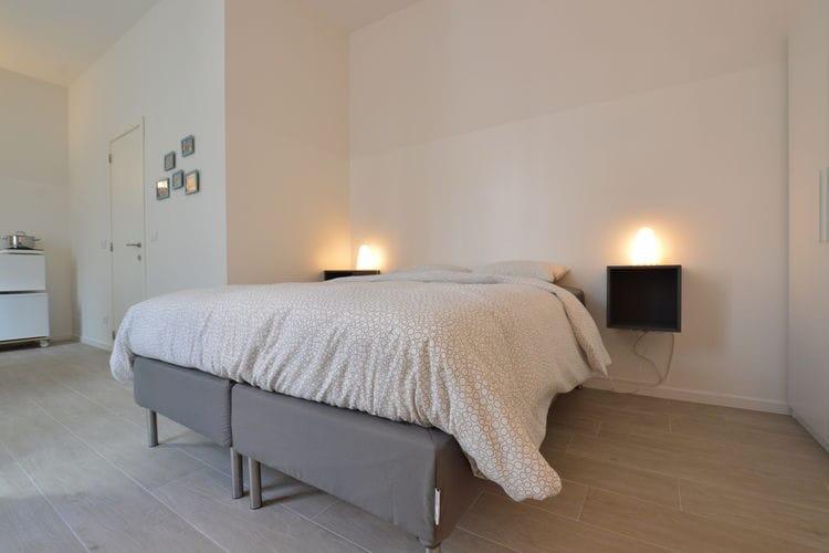 Appartement België, Antwerpen, Antwerpen- Zuid Appartement BE-2018-06