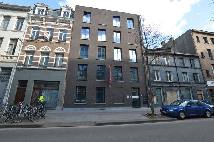 Belgie | Antwerpen | Appartement te huur in Antwerpen-Zuid   met wifi 2 personen