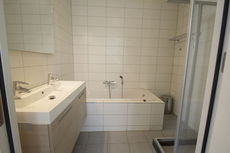 Appartement Nederland, Wadden, Midsland Appartement NL-8891-10