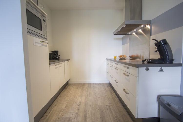 Appartement Nederland, Wadden, Midsland Appartement NL-8891-11