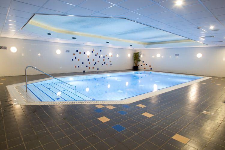 Appartementen Nederland | Wadden | Appartement te huur in Midsland met zwembad  met wifi 6 personen