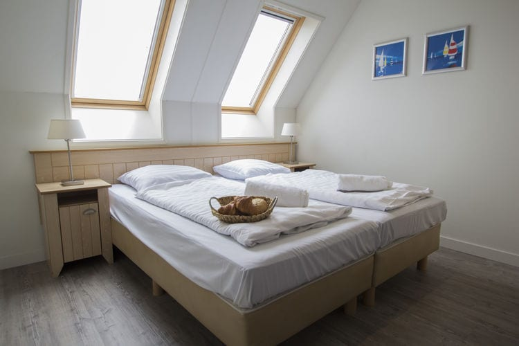 Appartement Nederland, Wadden, Midsland Appartement NL-8891-12