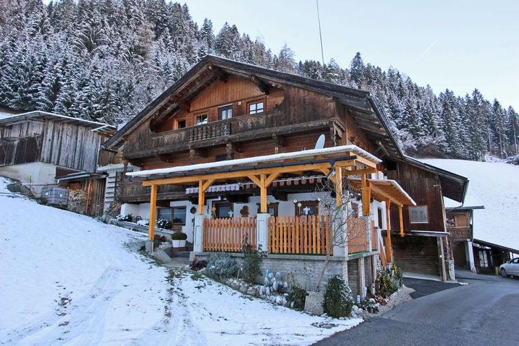 Vakantiehuizen Oostenrijk | Tirol | Appartement te huur in Kaltenbach    6 personen