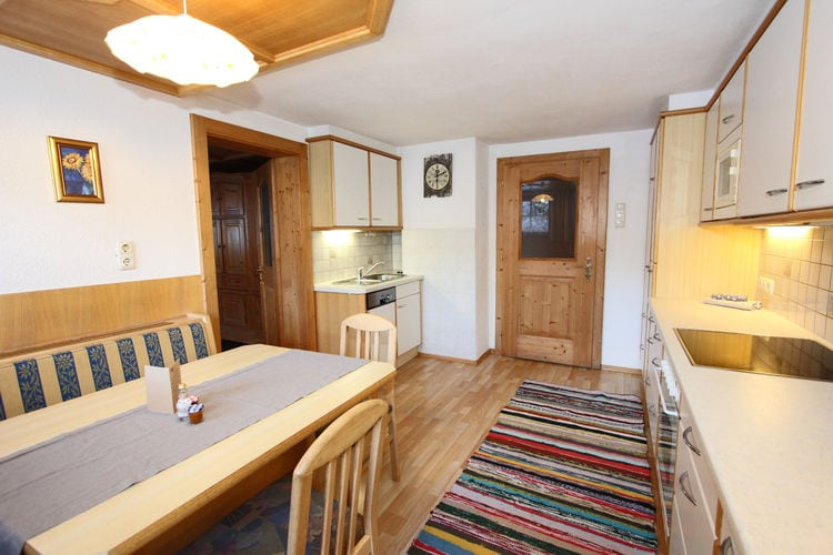 Appartement Oostenrijk, Tirol, Kaltenbach Appartement AT-6272-119