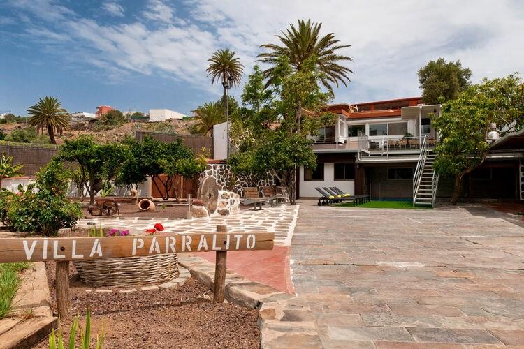 Villa Spanje, grca, Ingenio Villa ES-35100-30
