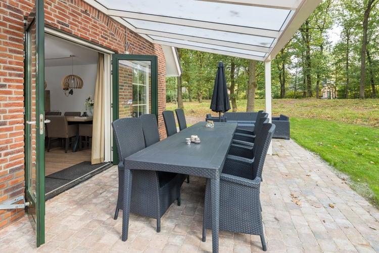 vakantiehuis Nederland, Drenthe, Hooghalen vakantiehuis NL-9414-23