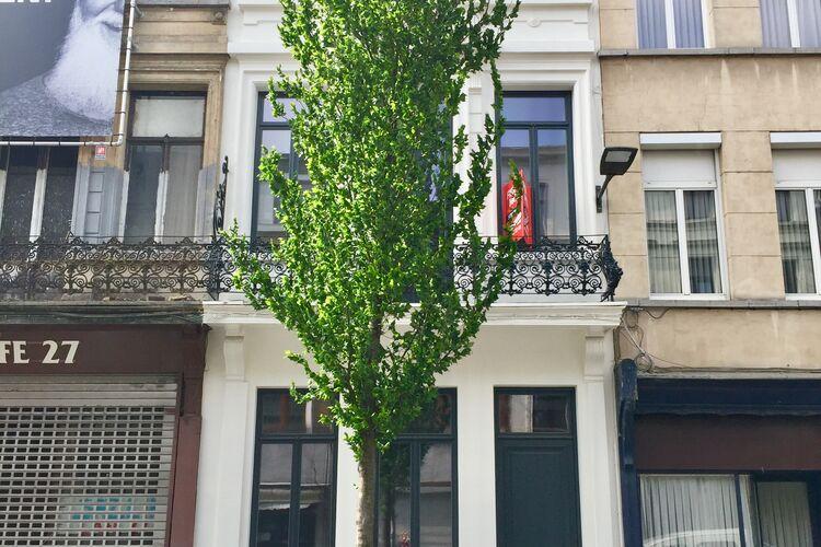 Belgie | Antwerpen | Appartement te huur in Antwerpen   met wifi 4 personen