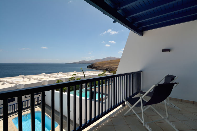 vakantiehuis Spanje, lnzt, Puerto Calero vakantiehuis ES-35571-03