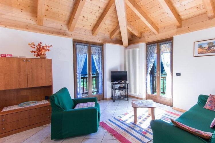 Appartement Italië, Italiaanse Meren, Ledro Appartement IT-38067-09