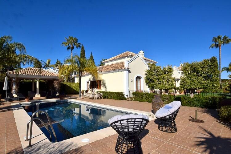 Villa Spanje, Costa del Sol, El Paraíso, Estepona Villa ES-29688-04