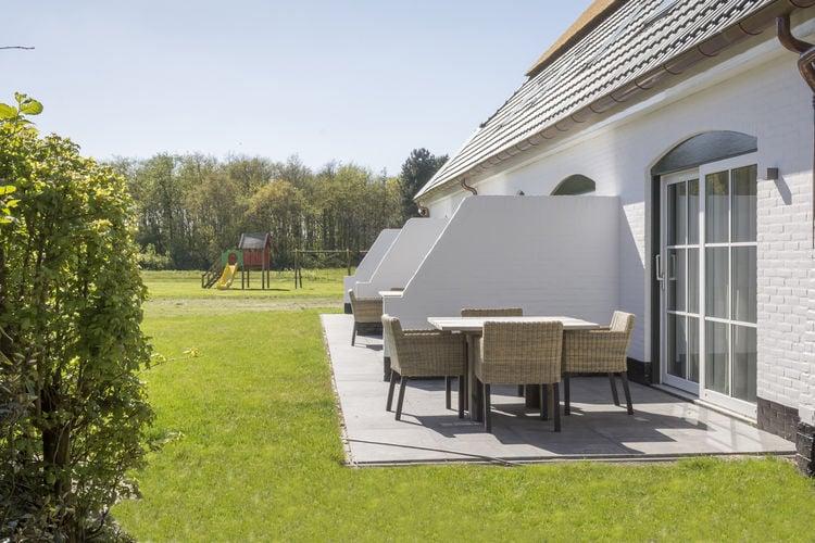 Boerderij Nederland, Wadden, De Cocksdorp Texel Boerderij NL-1795-32