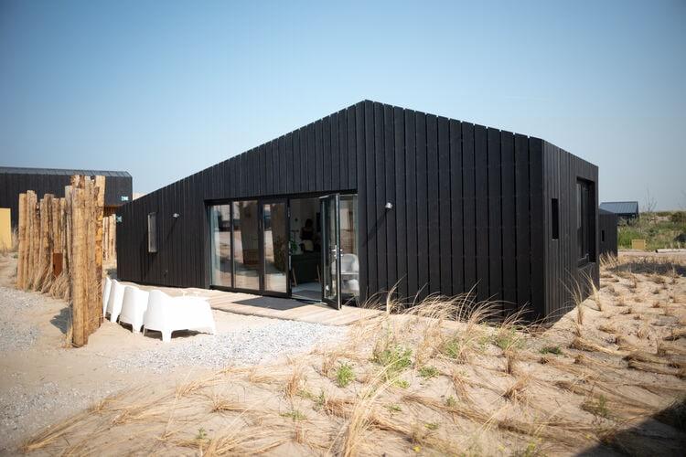 met je hond naar dit vakantiehuis in Zandvoort