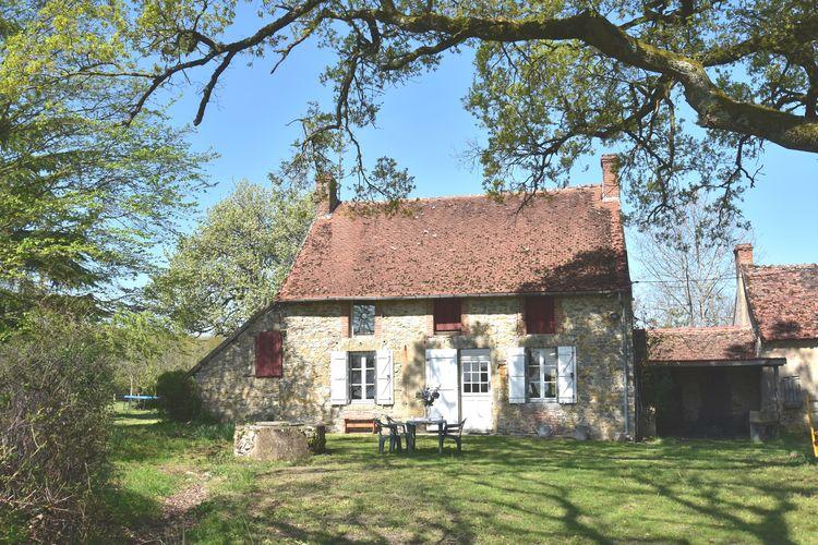 vakantiehuis Frankrijk, Bourgogne, Decize vakantiehuis FR-58300-17