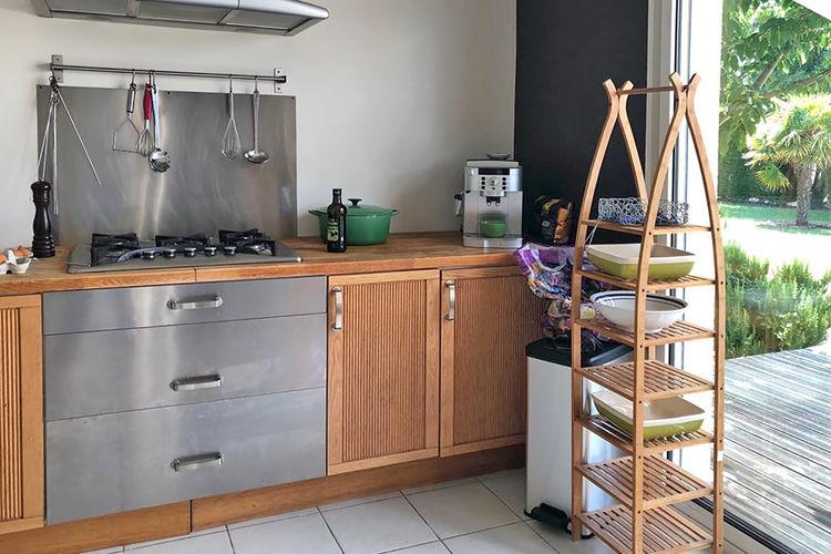 Villa Frankrijk, Cote Atlantique, Brives-sur-Charente Villa FR-17800-02