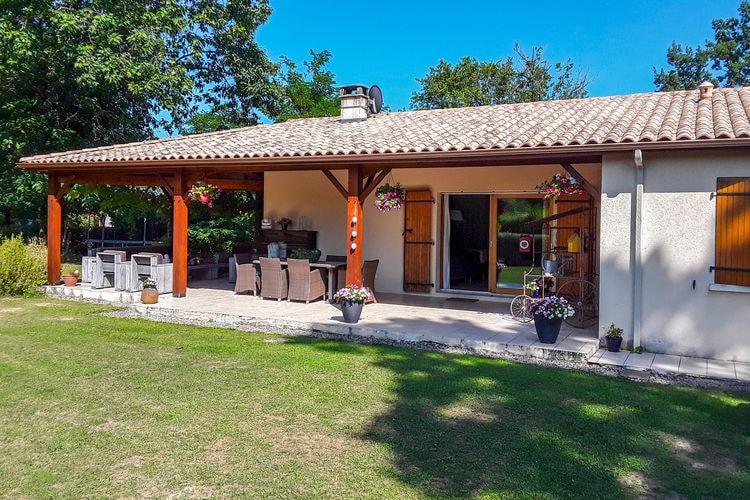 Vakantiehuizen Curas te huur Écuras- FR-16220-04 met zwembad  met wifi te huur