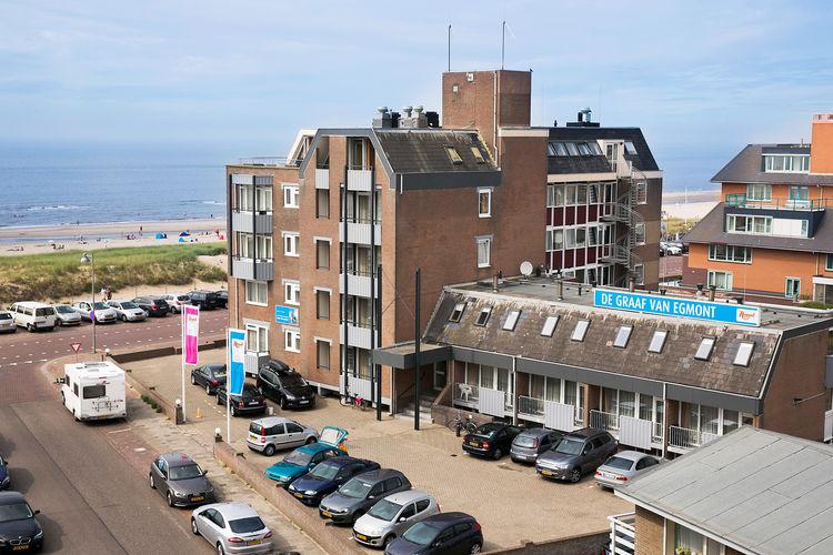 Appartement  met wifi  Noord-HollandResidentie de Graaf van Egmont 5