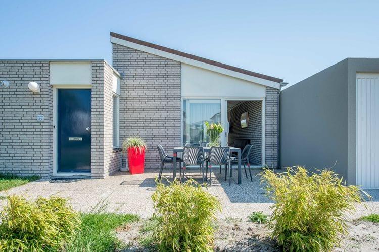 vakantiehuis Nederland, Zeeland, Kamperland vakantiehuis NL-4493-117