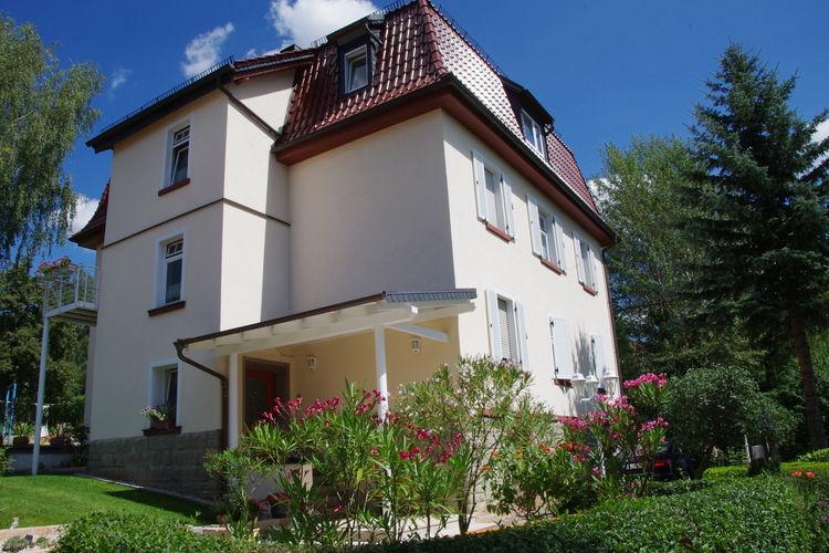 Appartement  met wifi  Mülsen  Mülsen