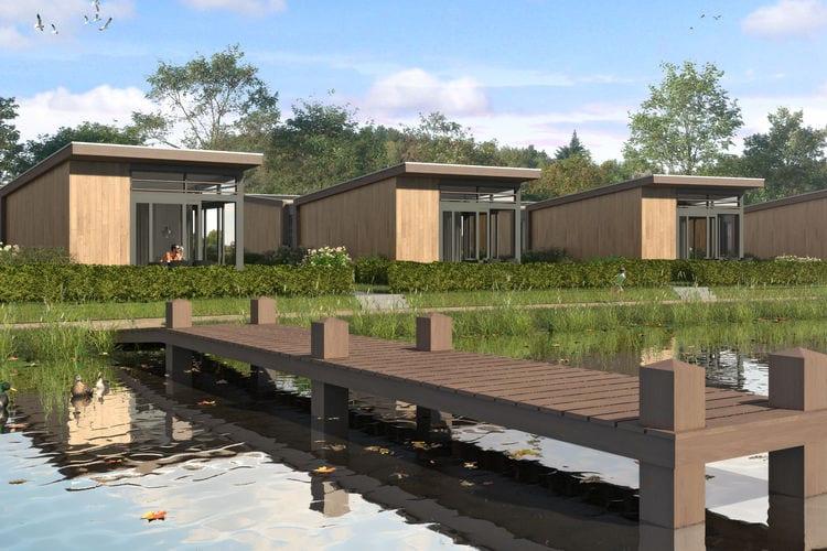 vakantiehuis Nederland, Zeeland, Kamperland vakantiehuis NL-4493-118