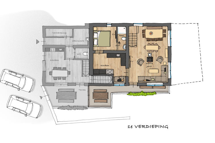 Ref: AT-5661-71 5 Bedrooms Price