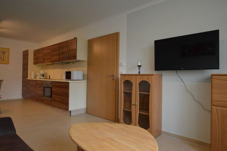 Appartement Duitsland, Eifel, Dohm-Lammersdorf Appartement DE-54576-07