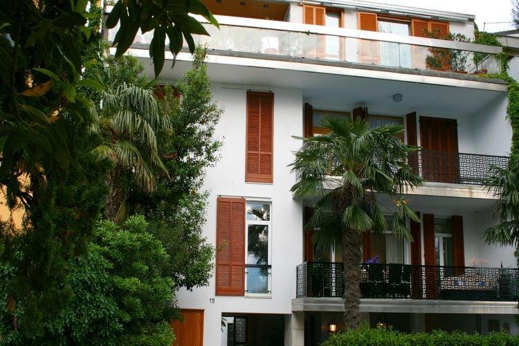 Apartment Kvarner