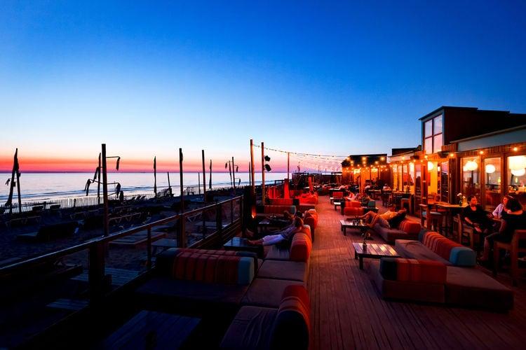 Vakantiewoning Nederland, Noord-Holland, Zandvoort vakantiewoning NL-2041-20